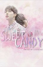 🍭Sweet candy🍬(+18) by Jiminiessss