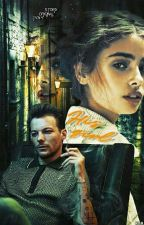 Неговото Момиче ( Bulgarian Fanfiction With Louis Tomlinson ) by -TSOV-