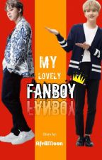 My Lovely Fanboy ||MinYoon|| by AfrilMoon