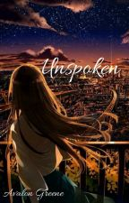 Unspoken 💜  by Blissful_Butterfly