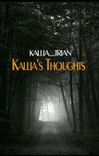 Kallia's Thoughts by kallia_trian