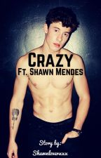 Crazy (Shawn Mendes fanfictie) by Shawnloverxxxx