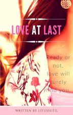 Love At Last by LituSSutiL