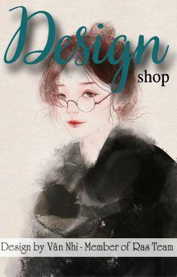 Đọc truyện Design Shop (Design Bìa Và Tìm Ảnh Để Làm Bìa) (Đóng Cửa)