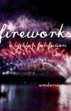 Fireworks // Lachlan by amberstars