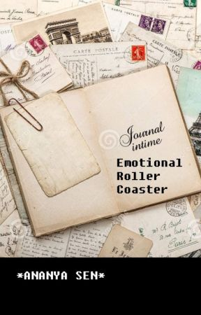 Emotional Roller Coaster by ananyasen7