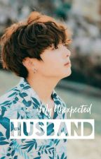 My Unexpected Husband | Jeon Jungkook by Seung_Jie