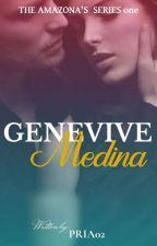 The Amazona's Series1:Genevive Medina by pria02