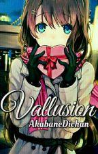 Vallusion [Zero Kiryuu X Reader] [Vampire Kinght] by Dichiany