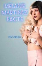 Melanie Martinez - Facts (CZ) by OhWonderIt