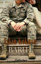 Aşkın Kokusu:BARUT by Kaktustugce