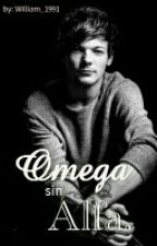 Omega sin alfa.- OS.- Larry Stylinson. by William_1991