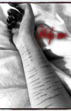 Help me (Justin y Tú) by Casita1281