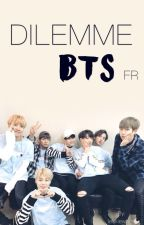 〔 DILEMME BTS 〕 by lesliiewhite