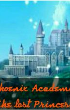 Phoenix Accademy  by Shairalocious_17