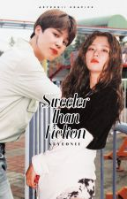 sweeter than fiction° p.jm & k.sg by aeyeonii