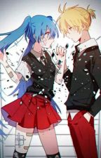[ Vocaloid - One short ] [ Miku x Len ] Bạn gái tôi là xác sống by duc_hieu_14