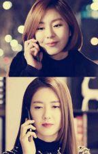 Tình Yêu Của Chúng Ta (Seo Yi Kyung ❤ Lee Se Jin) by beautyfullife