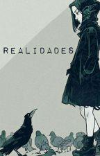 Realidades by AddictTae