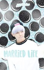Married Life : Taeyong by ygstories