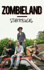 Zombie Land ➢ One Direction {UNDER REVISION} by starrylucas
