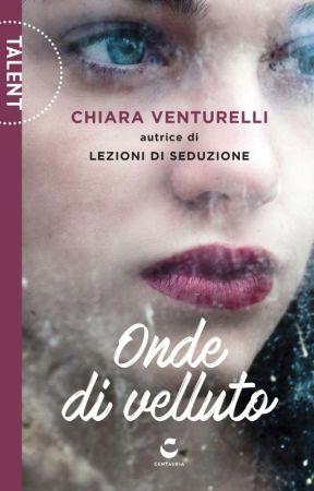 Onde di velluto [primi due capitoli] by fallsofarc
