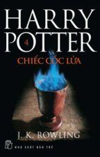 Harry Potter và Chiếc Cốc Lửa Full ( quyển 4 ) by hydmra