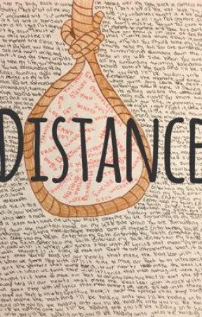 Distance by _xrubyx_