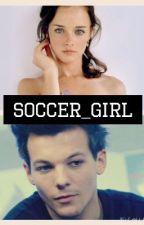 Soccer girl by niallkindofgirl2