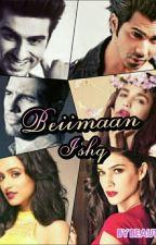 Beiimaan Ishq by BeautyBorni