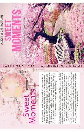 Sweet Moments Ch 4 Malam Pertama Wattpad