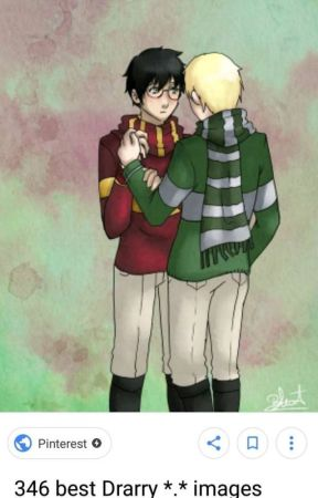 Drarry-one Shots💕💕💕💕 by Speedy_007
