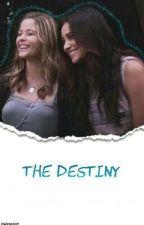 The Destiny by dreamsashay