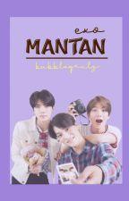 MANTAN x exo by bubblegrulz