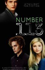 Number 113 by onechanceatlove