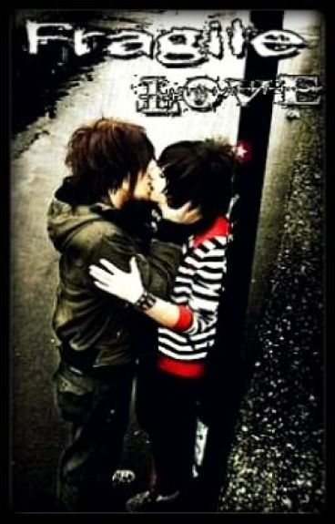 Fragile Love (boyxboy)