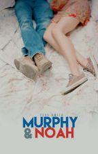 Murphy & Noah © [Sin Editar] by Tess_Smith