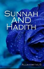 SUNNAH and HADITH by AllahiswithUS