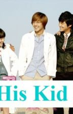 His Kid [Boys Over Flowers Fanfic] by Rose_Hawthorn