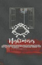 nightmares    كَوابِيسْ by nouxva