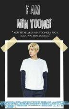 I Am Min Yoon Gi by nayoungsis