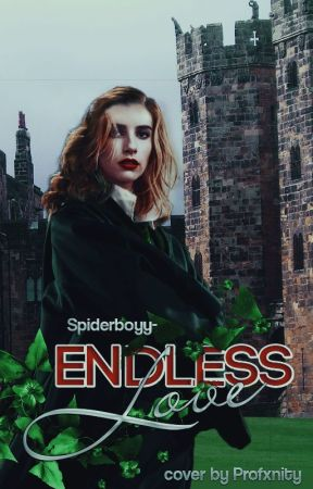 Endless Love [Blaise Zabini] by Spiderboyy-