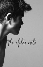 The alpha's mate. by MendesAndStyles