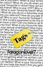Tag Book by 7dragonlover7
