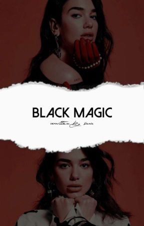 black magic ( fancasts ) by ofsixcrows