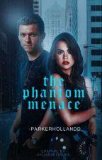 THE PHANTOM MENACE (peter parker) by -parkerhollandd