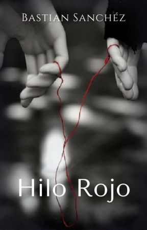 Hilo Rojo by B-babyQueen
