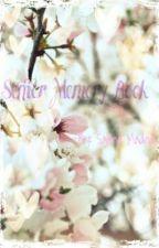 Senior Memory Book by BYElenalol