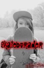 Skateboarder by howellRAWR