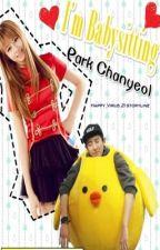 I'm Babysitting Park Chanyeol by YeolliePop88